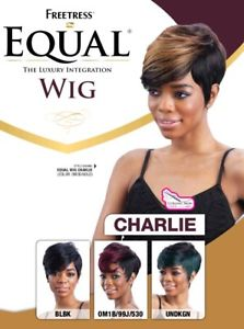 Freetress Equal Wig