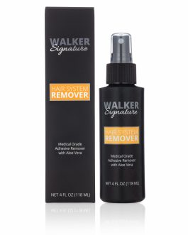 Walker Tape Action Adhesive Remover 4oz