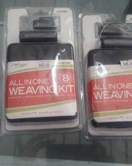 All In One Weaving Kit 8